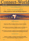 Africa and the Middle East I 2003