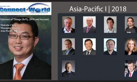 Asia-Pacific I 2018