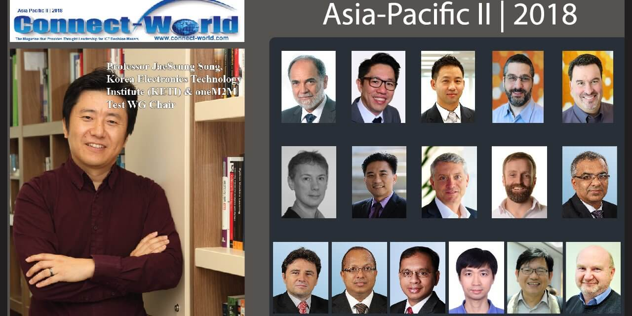 Asia-Pacific II 2018