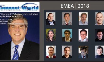 EMEA 2018