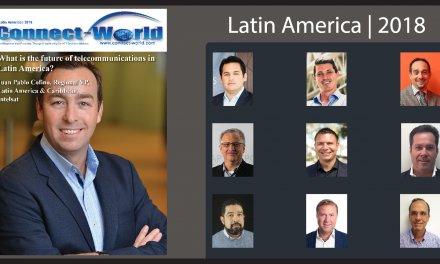 Latin America 2018