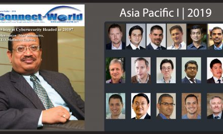 Asia-Pacific I 2019