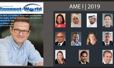 Africa and the Middle East I 2019