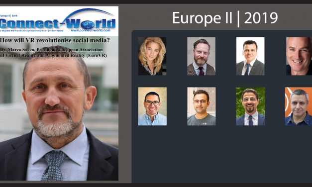 Europe II 2019