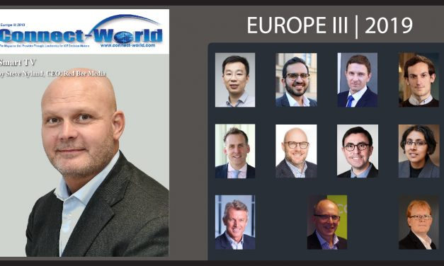 Europe III 2019