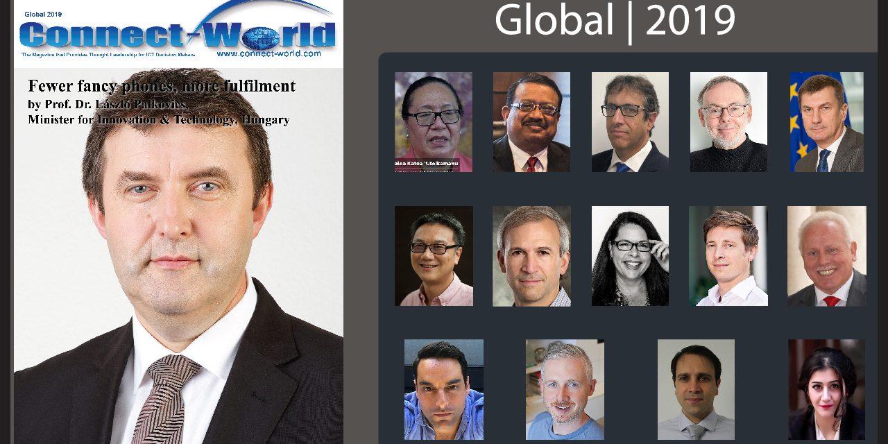 Global-ICT 2019