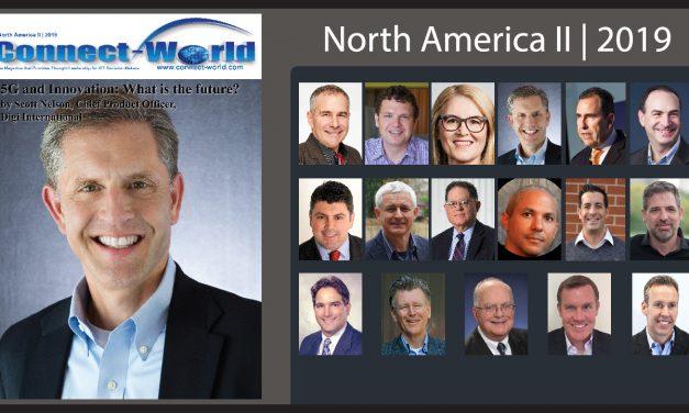 North America II 2019