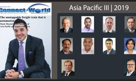 Asia Pacific III | 2019