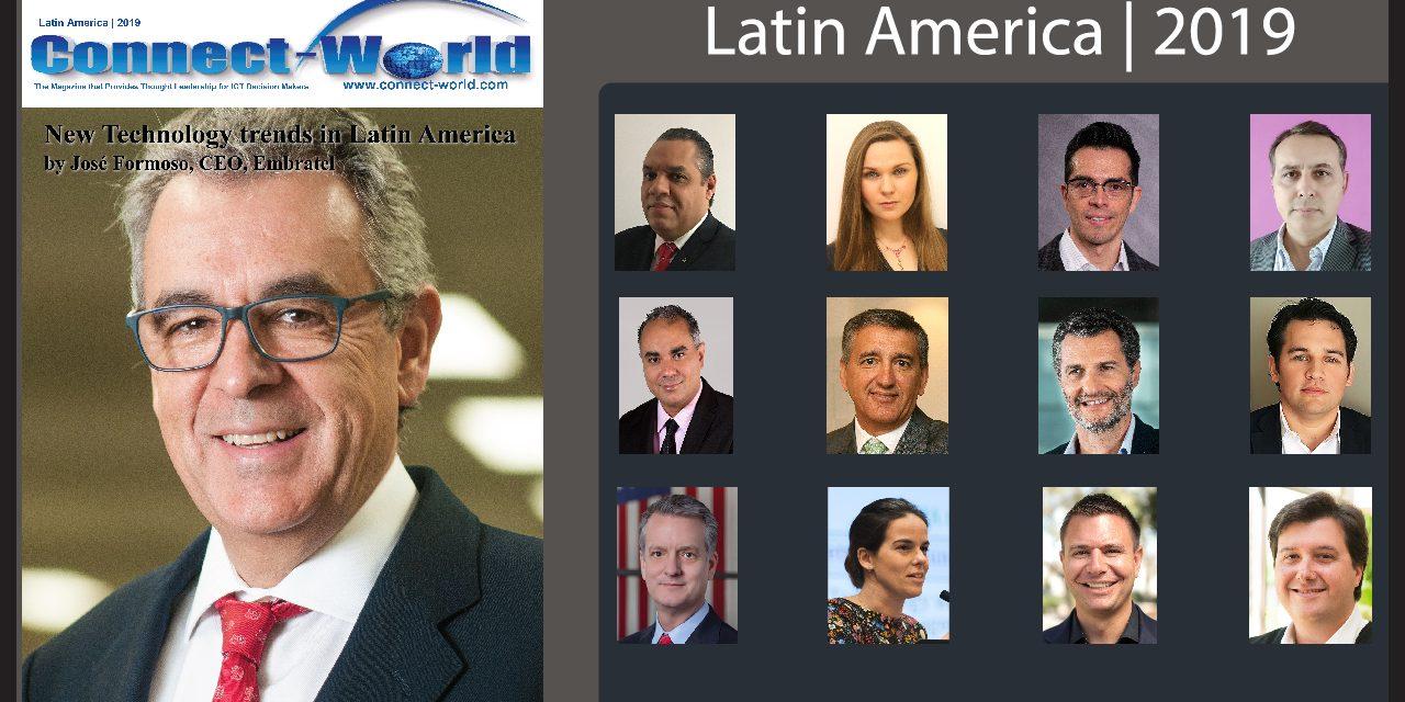 Latin America 2019