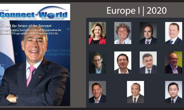 Europe I 2020