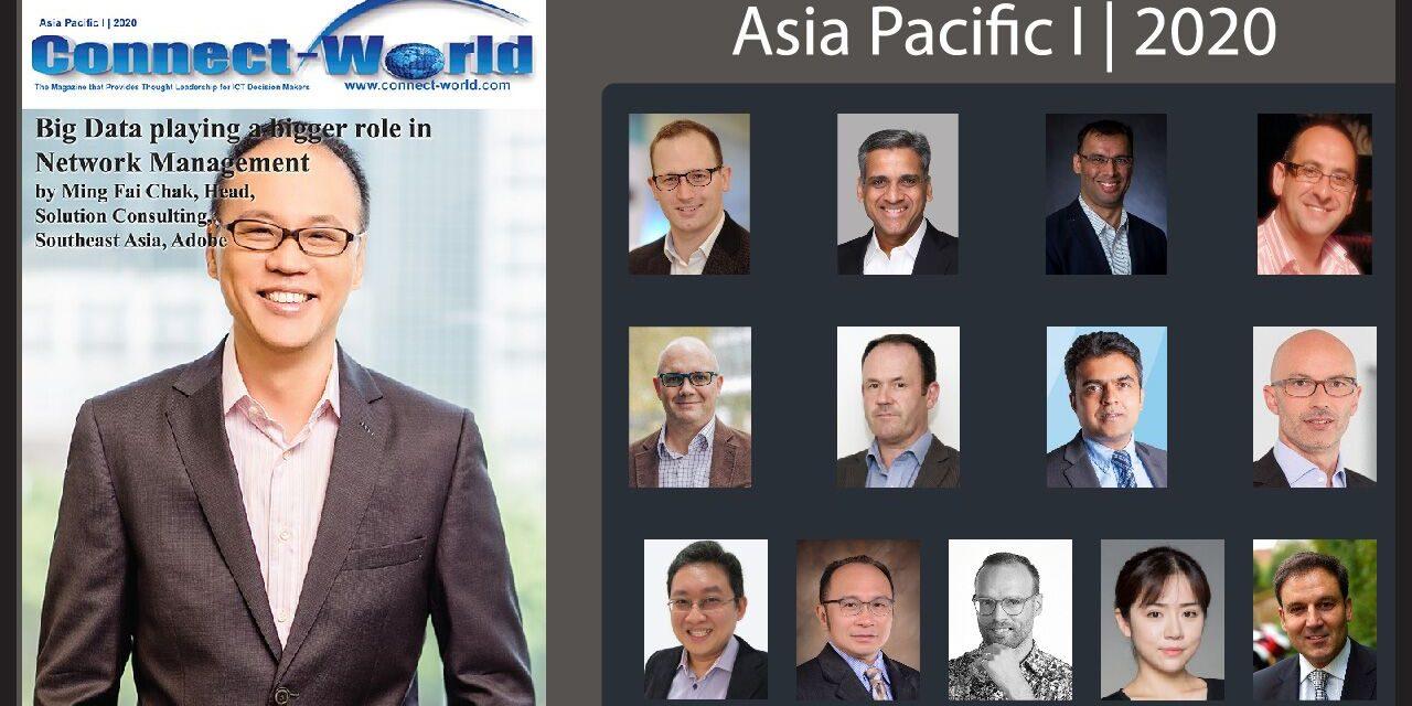 Asia Pacific I 2020
